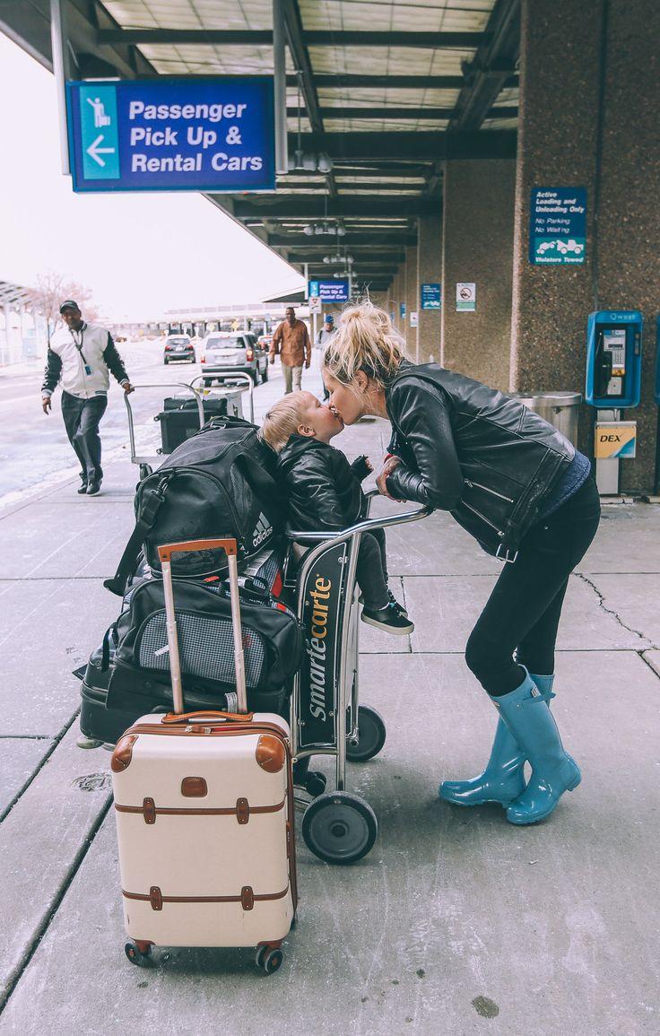 Amber + Attic travel- Deer Valley