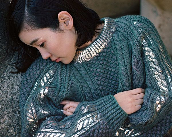 YUKI FUJISAWA|Textile artist, Designer