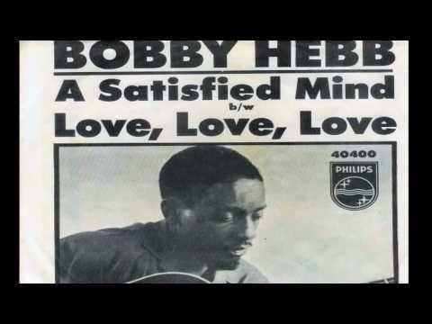 Bobby Hebb - Love Love Love .