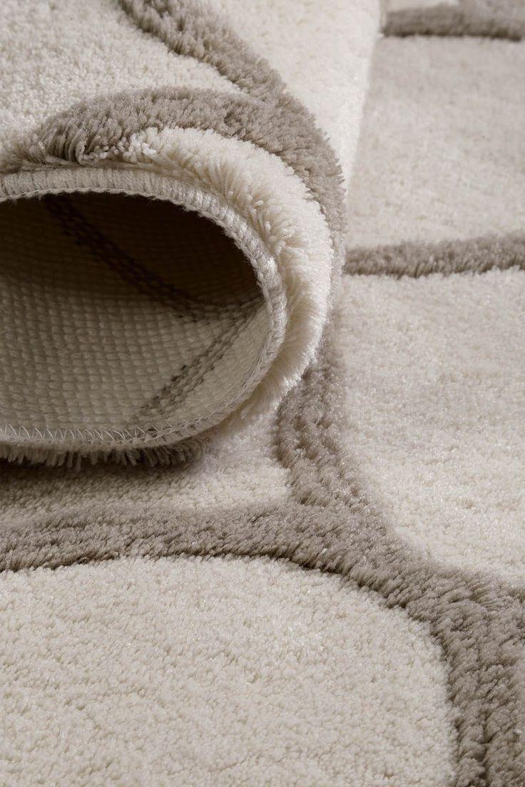 Der esprit badteppich oriental tile beige ist edel und funktional zugleich jetzt bestellen