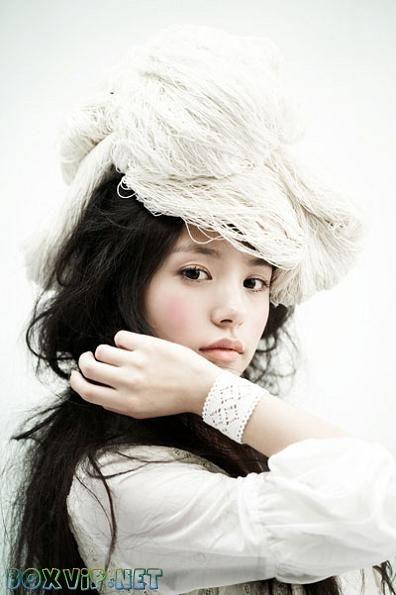 Min Hyo-Rin