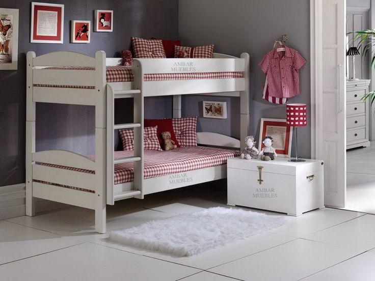 Mejores 100 im genes de dormitorios infantiles en pinterest dormitorios infantiles - Muebles infantiles sevilla ...