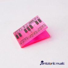 Keyboard Clip - Pink
