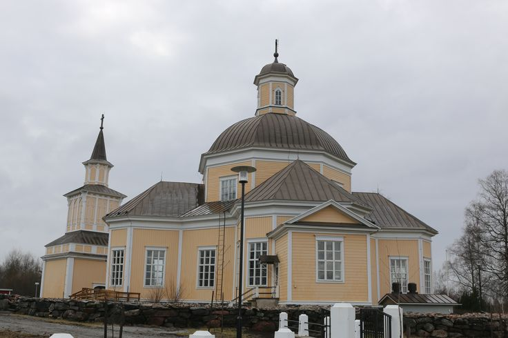 Alavetelin kirkko
