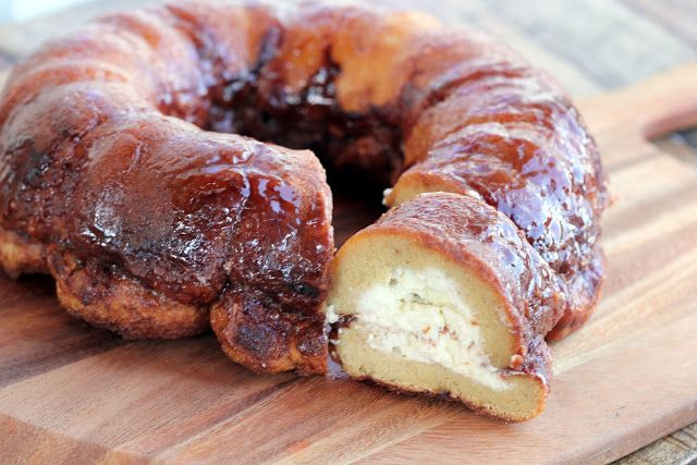 Low-carb breakfast bread - Monkey Bread  | Maria's Nutritious and Delicious Journal