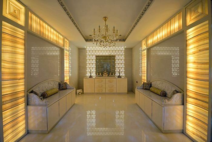 Puja Room Designs - Interarch