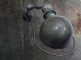 Objet Deco, objets revisités, objets recyclés, Dédale L Atelier mobilier industriel, meuble métier,
