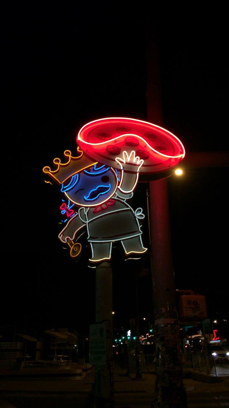 Austin Texas Mikayla Neon: Neon Signs, Vintage Neon Signs, Neon Art
