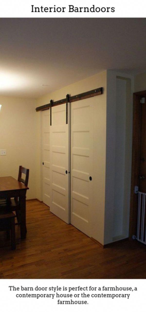 Barn Style Sliding Closet Doors Door Kit For Room 20181105