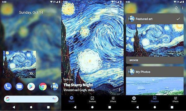 Inside Phone Wallpaper 4K Trick di 2020 | Galaxy note ...