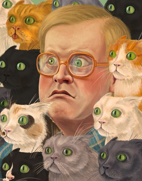 Bubbles (Trailer Park Boys) I want this as a shirt or a blanket for guest