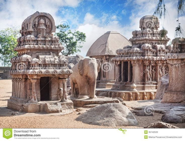 Bildresultat för mamallapuram