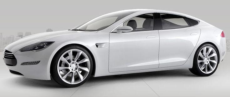 Model S | Tesla Motors