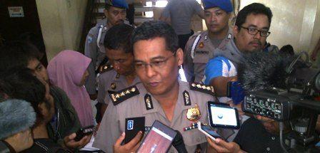 Oknum Wartawan Dibekuk Polisi Peras Kepala Dinas Pertanian ...