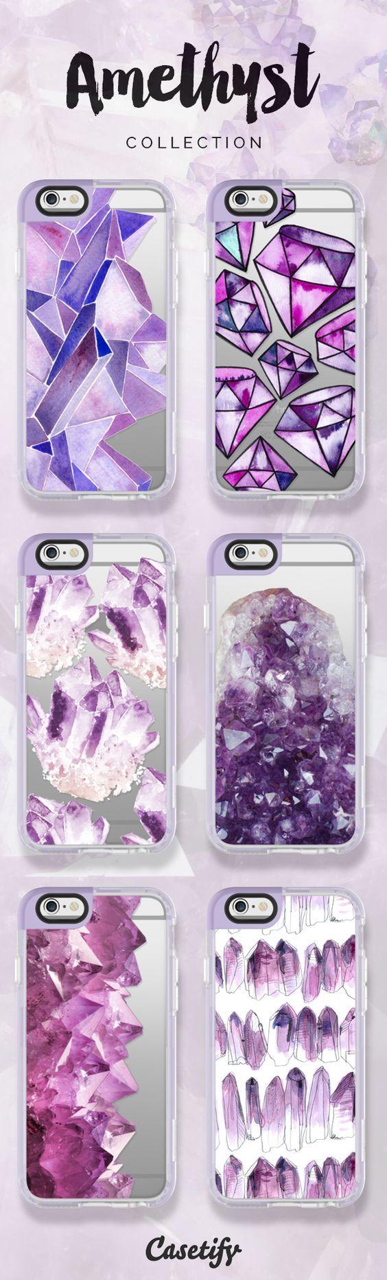 Te gusta el diamante morado ??? Esto es perfecto para ti #daimons