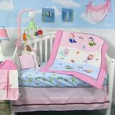 Found It At Wayfair Soho Designs Boutique Mermaids Baby 14 Piece Crib Bedding Set