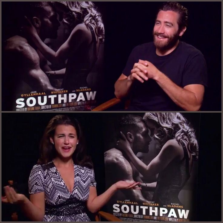 VIDEO:  Jake Gyllenhaal being cute…enough to make any gal happy!