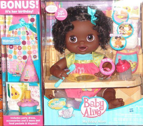 322 Best Images About Baby Alive On Pinterest Doll