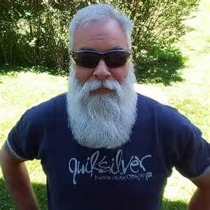 Best 20+ Grey beards ideas on Pinterest   Beards, Thick ...