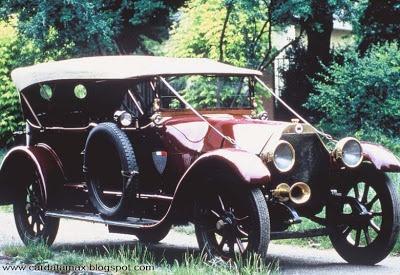 Lancia Theta 35HP (1913)