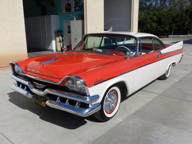 Auto preferite anni 50-60 5aa76651d531012258f2414ef4f0e3ad--dodge-coronet-cars-motorcycles