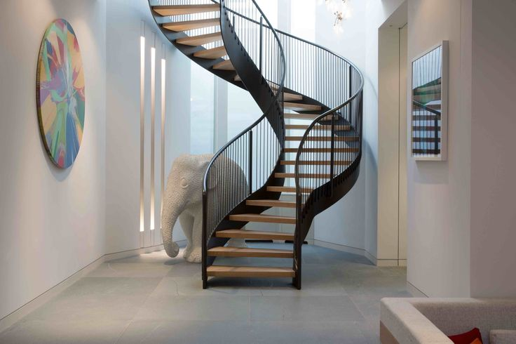 Best 39 Best Commercial Staircase Images On Pinterest Glass 400 x 300
