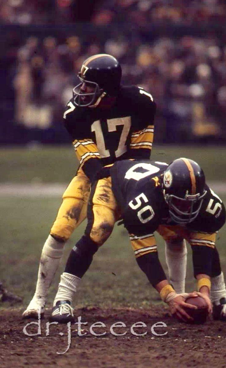 Charming Joe Gilliam, Steelers QB From 1972 1975
