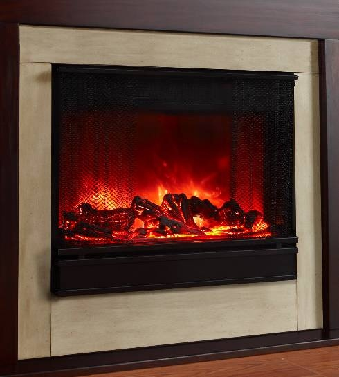 143 Best Images About Electric Fireplace Insert On Pinterest Electric Fires Plugs And