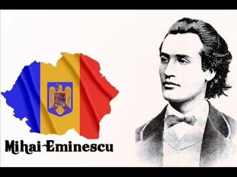 Mihai Eminescu - Pe lângă plopii fără soţ