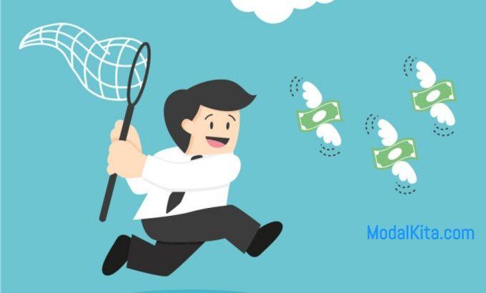 pinjaman uang mudah tanpa syarat