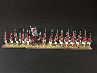 La memoria de los sábados                       : [Taller] Infantería de linea Valenciana con saragü...