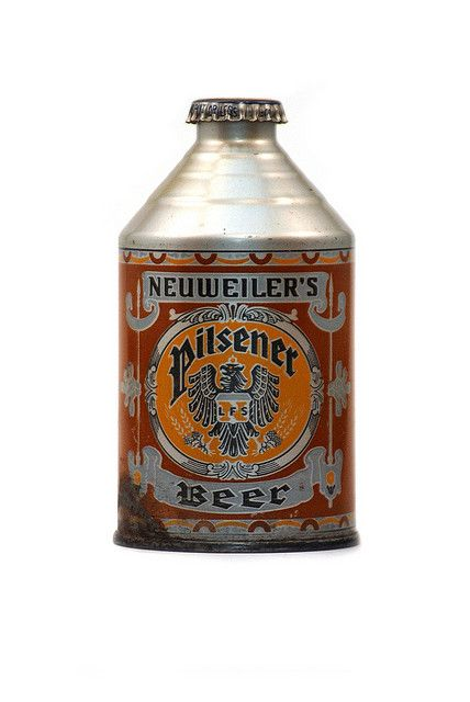 Neuweiler's Pilsener | Flickr - Photo Sharing!