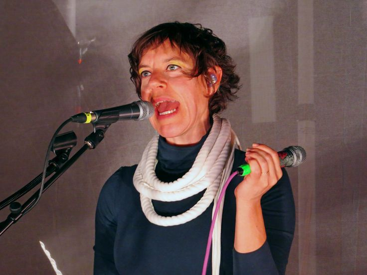 Tune-Yards in Montreal