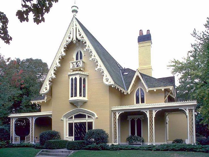 William davis house styles