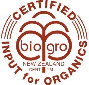 Organic Fertilisers New Zealand | Roots Shoots & Fruits -
