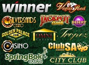 #TopSACasinos | #BestSAOnlineCasinosinRand - Online Casinos Online  We have listed the Top SA Casinos online accepting Rand that we consider very safe, secure and highly reputable. These casinos also offer the most generous promotions, best casino games, fastest pay-outs, efficient 24/7 support + top notch security www.onlinecasinosonline.co.za