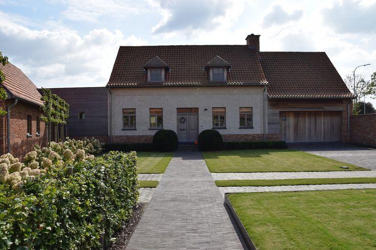 Vande Moortel Clay paver Ancienne Belgique Lava