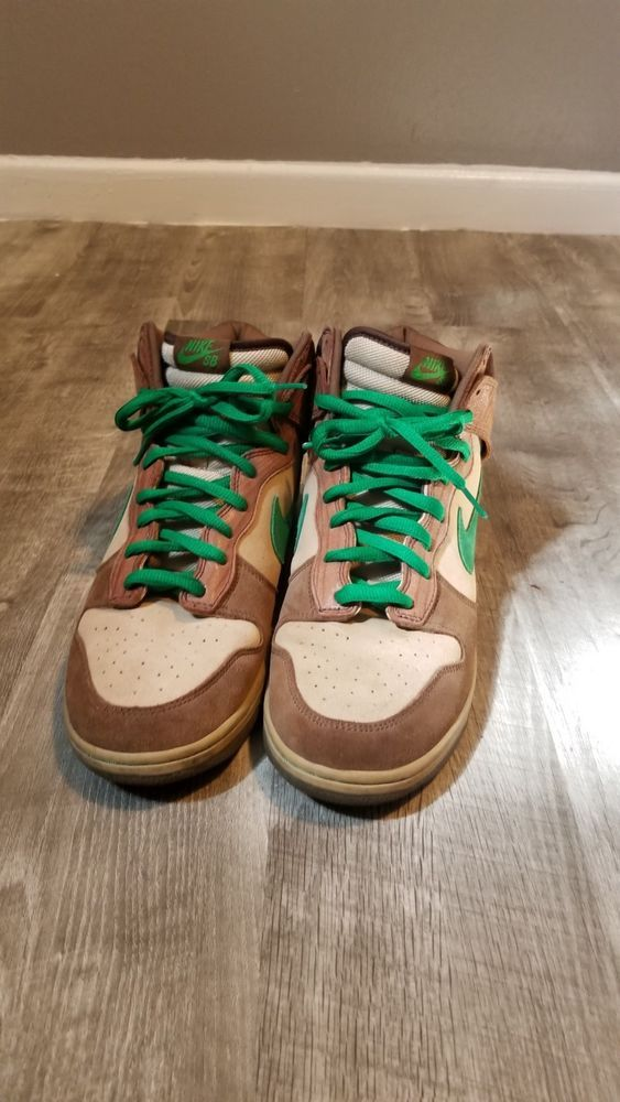 premium selection 535dd a03ac Nike Dunk High SB