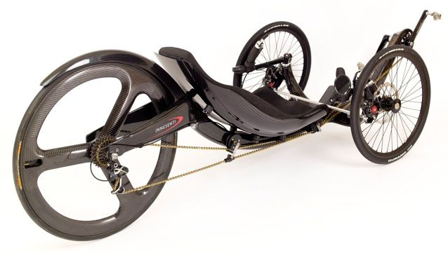 17 Best Images About Recumbent Trikes On Pinterest