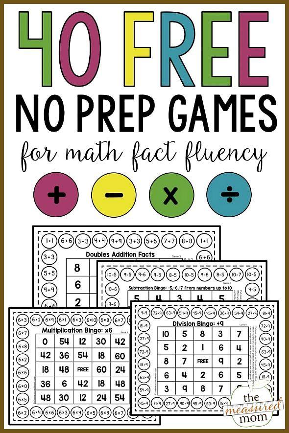 Kostenlose Mathe Spiele