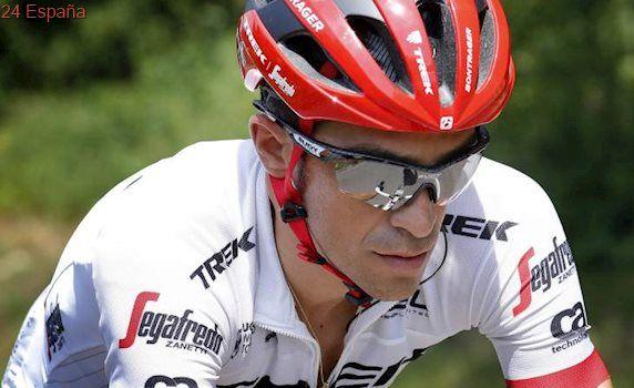 """Contador: """"Si me recupero de los golpes, la tercera semana del Tour será entretenida"""""""