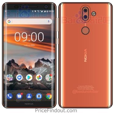 Nokia 9 High-End Smartphone – Classy Enough to Catch You
