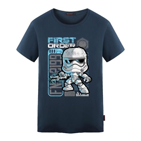 Star Wars stormtrooper T-Shirt Men/Boy Regular price $23.99