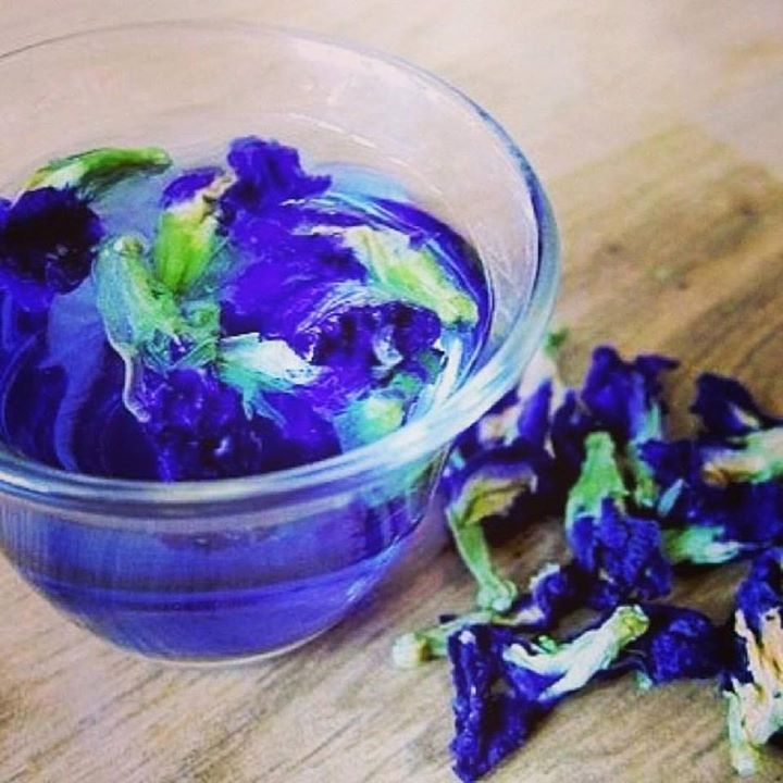 #Bluechai Organic Blue Tea available on bluechai.com