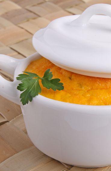 Wortelpuree Recept