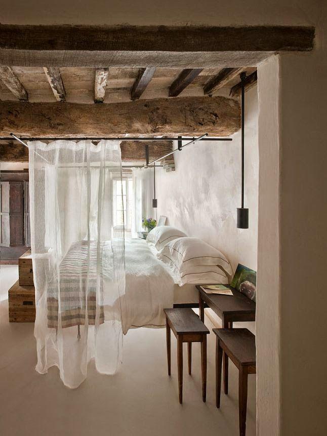 In Tuscany, near the beautiful city of Siena and above a small village of stone houses called Castiglioncello del Trinoro, the  Monteverdi ...