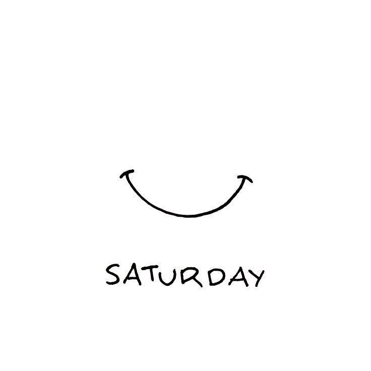 Have a good one ya'll!  #saturday #zaterdagdingen