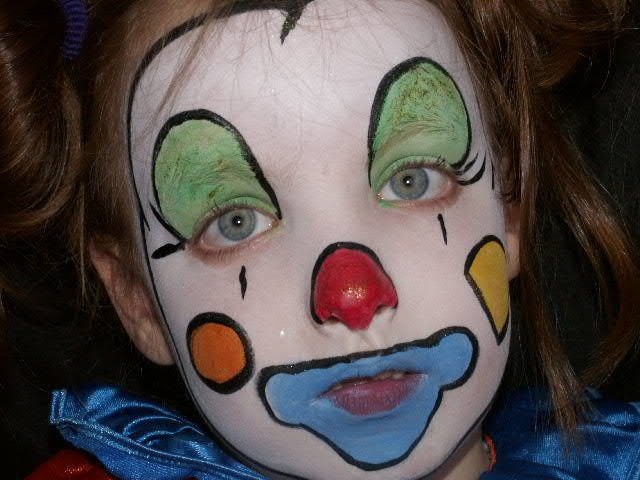 1-2grime! kinderschmink kinderen schminken, grimeren kindergrime kinderfeest voor al uw feestjes en evenementen Tilburg