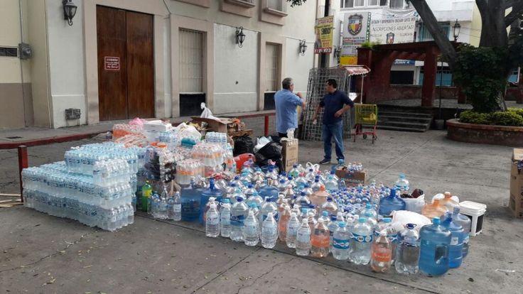 Acusa Ayuntamiento de Cuernavaca a Gobierno Estatal de condicionar ayuda