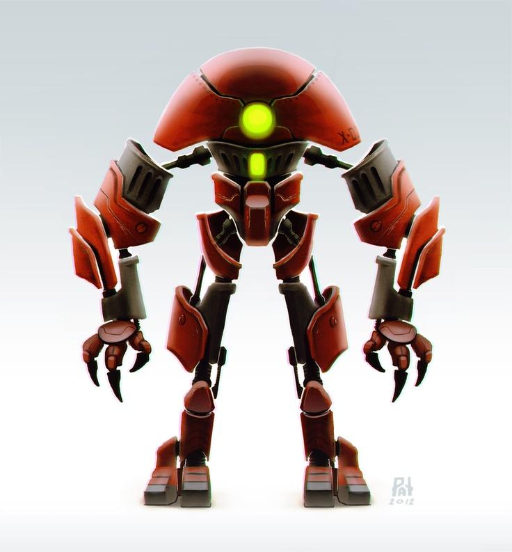 177 best AMAZING ROBOTS images on Pinterest | Gundam model ...